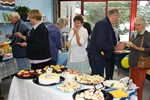 Biggest Morning Tea at Forster Library