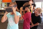 Children with VR headsets on at January School Holiday Program..jpg